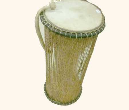טוקינג דראם-talking drum