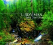 פאנטם Hang music - Liron Man